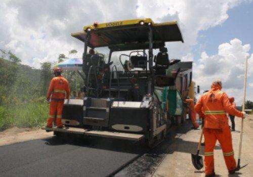 APOIO AO TURISMO | Obras na Estrada de…