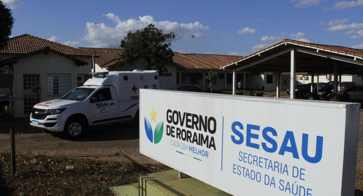 AVANÇOS NA SAÚDE | Sistema Único de Saúde atende cerca de 95% da população roraimense