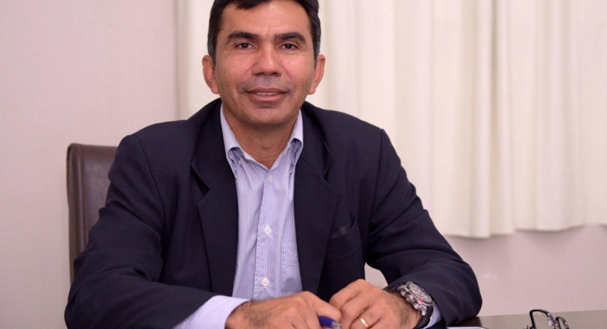 Presidente da ADERR é escolhido para coordenar plano estratégico do PNEFA