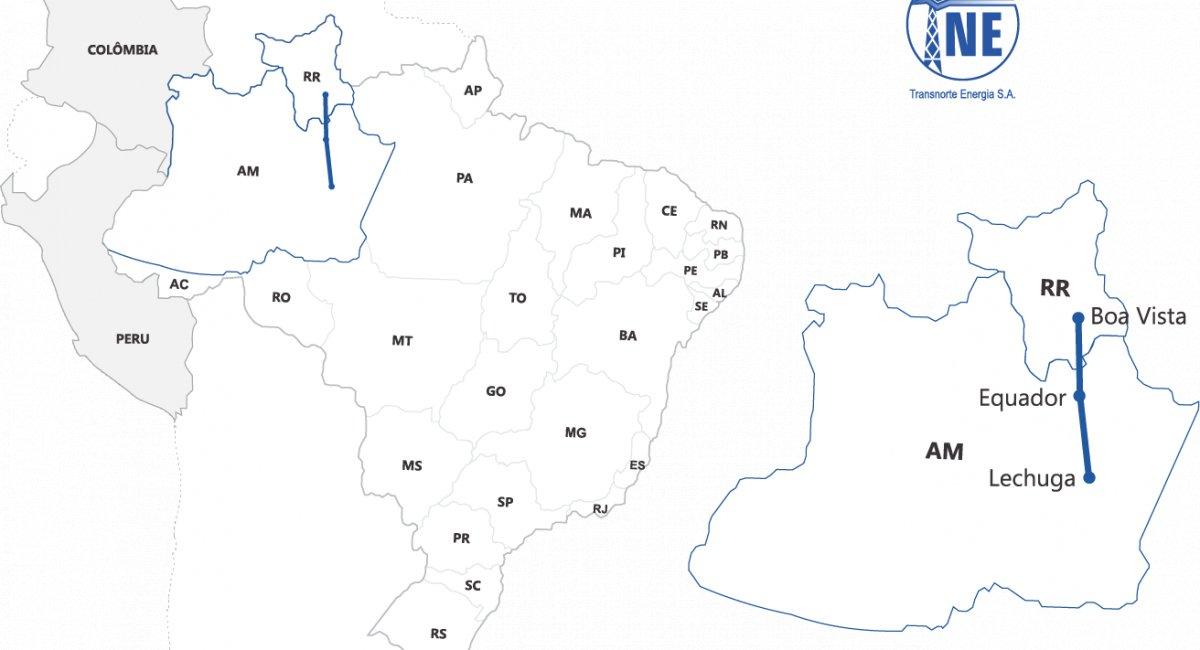 LINHÃO DE TUCURUÍ - Ministério de Minas e Energia garante início das obras para agosto de 2019