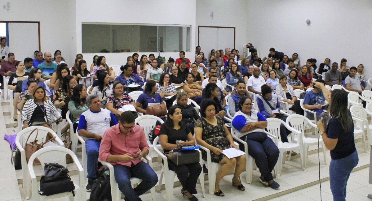 ATENÇÃO ESPECIALIZADA   II Workshop do PlanificaSUS visa fortalecer Rede de Atenção à Saúde em Roraima