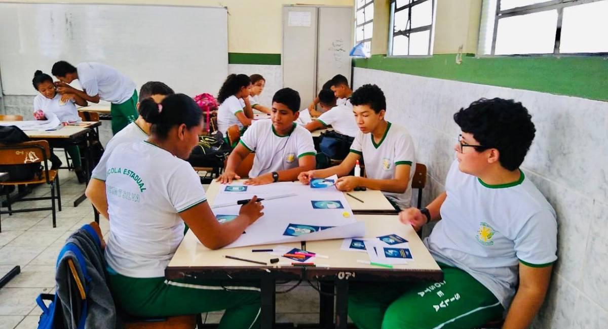 RECURSOS FEDERAIS   Treze escolas de RR já receberam R$ 107 mil em recursos do MEC para ações de combate ao COVID-19