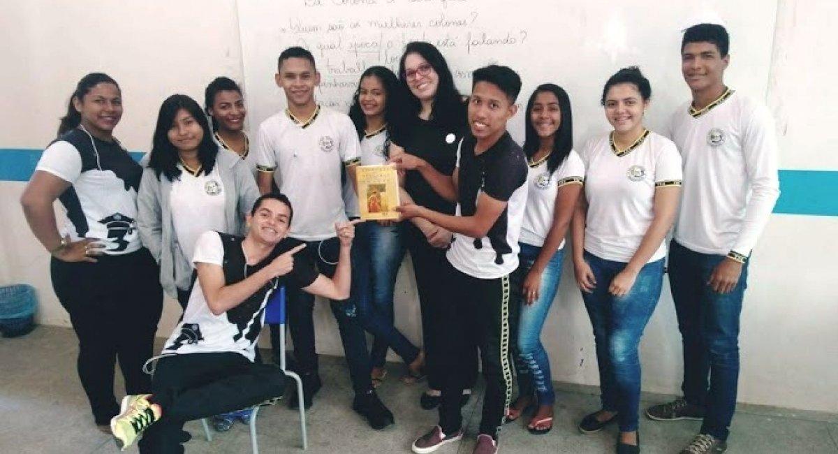 Professora de Roraima vence Prêmio Educador Nota 10 com projeto sobre valorização das mulheres