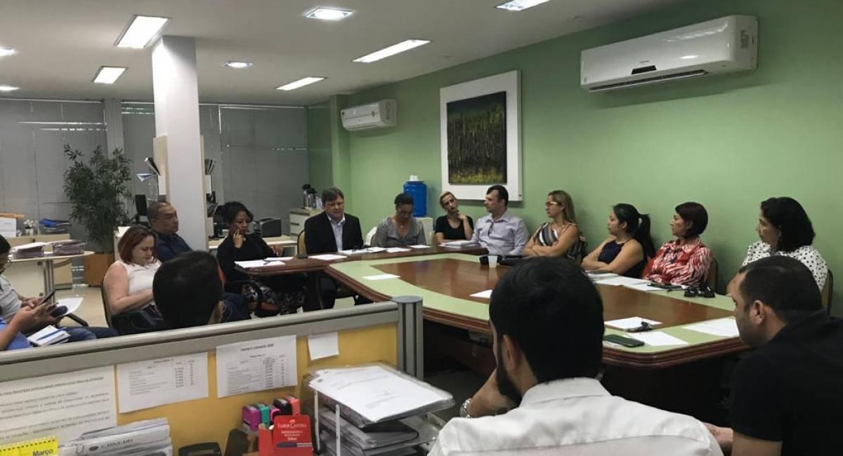 COMBATE AO CORONAVÍRUS   Sesau apresenta ações realizadas em Roraima para membros do CRM